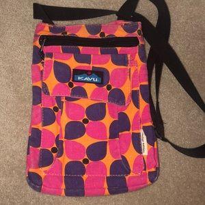 Kavu hipster purse